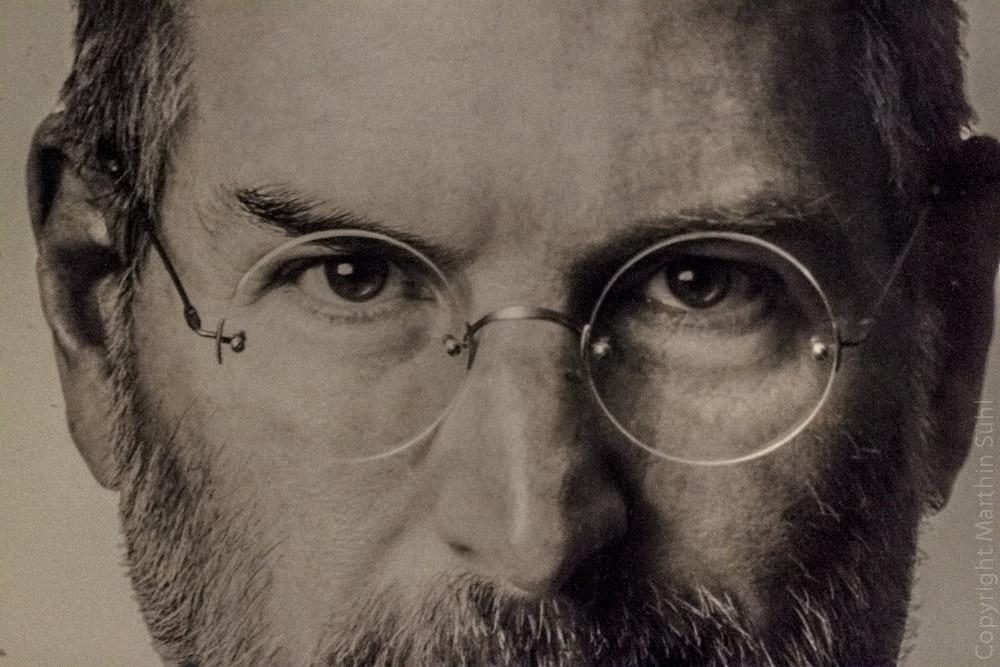 7 lições que aprendemos com Steve Jobs
