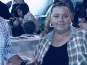 Magali Alves Pio, de 51 anos, convive com o HIV há 29 (Foto: Magali Alves Pio/Divulgação)