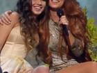 Shania Twain elogia Paula Fernandes em clipe de dueto: 'Linda, voz incrível'