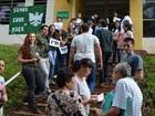 Em meio a polêmicas, matrícula na USP de Ribeirão Preto fica sem trote
