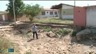Moradores do Torquato abandonam casas por más condições de ruas
