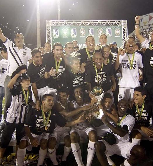 campeão do brasil (Canindé Soares)