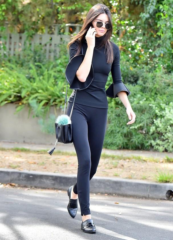Kylie Jenner (Foto: Reprodução/Pinterest)