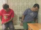 Justiça mantém prisão de gêmeos suspeitos de pedofilia