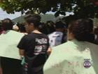Atos em Imbituba e Chapecó pedem justiça pela morte de menino indígena