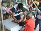 UEA seleciona voluntários para ações na faixa de fronteira do AM