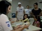 Ação Global promove mais de 30 mil atendimentos em Maracanaú, no CE
