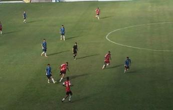 Porto-PE vence o Santa Cruz-RN e vai às quartas da Supercopa Natal sub-17