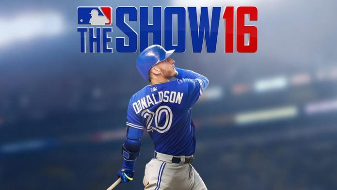 MLB The Show 16 é a nova versão do game de baseball da Sony (Foto: Divulgação/Sony)