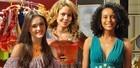 Empreguetes: o que cantam na vida real (Cheias de Charme/ TV Globo)