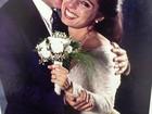 Claudia Mauro e Paulo Cesar Grande comemoram 20 anos de casados