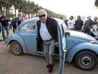 Uruguai vota para novo presidente com reforma da maconha pendurada