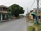 Homem morre em Manaus após levar tiro enquanto dirigia, diz polícia