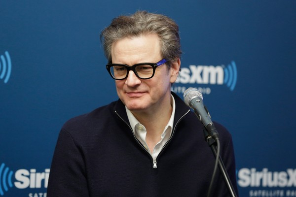 Colin Firth (Foto: Getty Images)