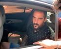 """Mancini comenta interesse do Vitória por Escudero: """"Espero que dê certo"""""""