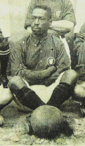 Alfredo Cardoso, fundado do União Mogi (Foto: Arquivo O Diário de Mogi)