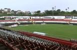 Estádio Jayme Cintra não recebe ofertas, e leilão acaba sem venda do terreno