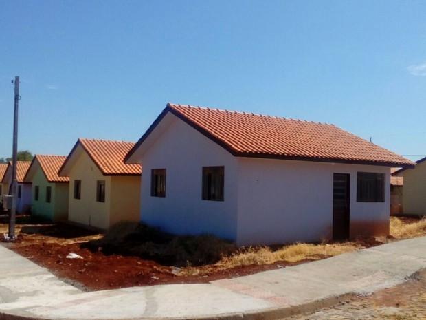 Cohapar é vinculada ao governo estadual e atua na área de habitação popular (Foto: Divulgação/ Cohapar)