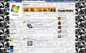 Facebook Background Changer