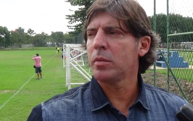 Gottardo Botafogo (Foto: Raphael Bózeo)