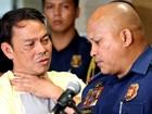 Prefeito filipino acusado de tráfico de drogas é morto na prisão