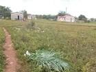 Trabalhador é encontrado morto em assentamento no Tocantins