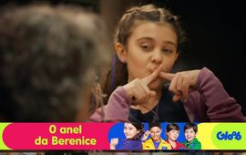 O anel da Berenice