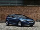 Volvo mostra primeiro facelift do V40