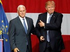Quem é Mike Pence, o governador de Indiana e provável vice de Donald Trump