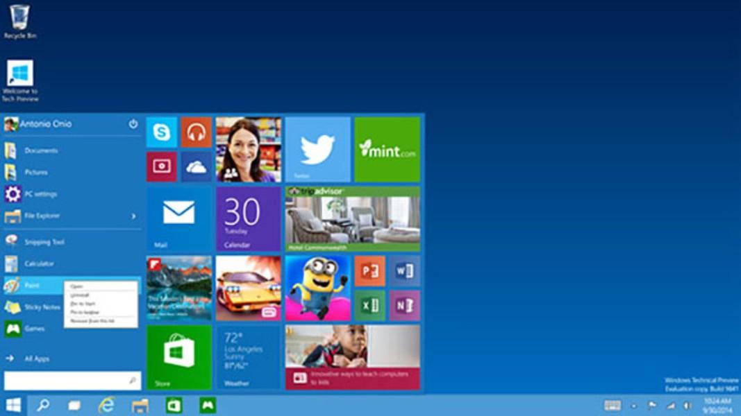 Windows 10 inform 225 tica techtudo