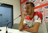 Em negociação com Inter, Chape fica perto de empréstimo de João Afonso