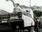 Samarco mantém distribuição de água mineral em Colatina, ES