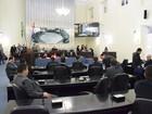 Três deputados disputam presidência da Assembleia Legislativa de Alagoas