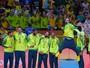 Desafio de Ouro: após título, Brasil faz jogos comemorativos contra Portugal