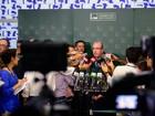 Cunha quer esclarecer novo rito do impeachment com Lewandowski