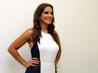 Ivete Sangalo participa do segundo dia de gravações do 'Show da Virada'