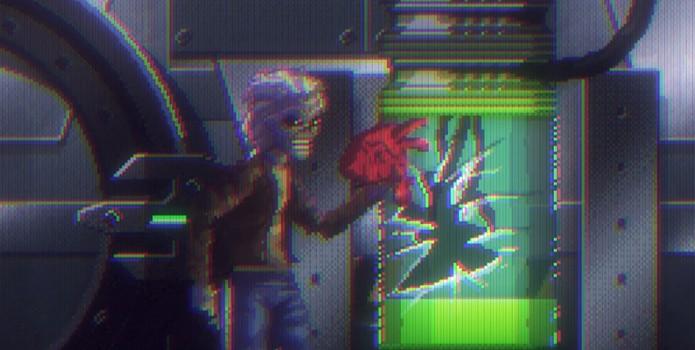 Iron Maiden lança novo clipe cheio de referências ao mundo dos jogos (Foto: Reprodução/YouTube)