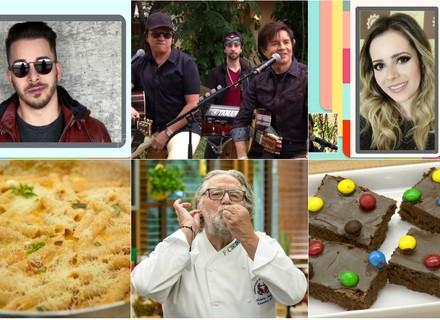 'É de Casa': veja como conferir vídeos do programa de 12/8!