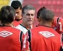 Maranhão está fora, e três jogadores disputam duas vagas no Atlético-PR