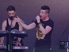 VÍDEOS: Bastille, Foster the People e Skrillex tocam no Lollapalooza Chile