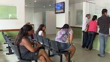 Saúde investiga surto de diarreia em Machado (Reprodução EPTV)