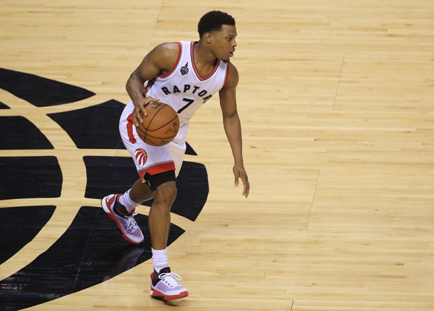 Kyle Lowry (Foto: Getty Images)