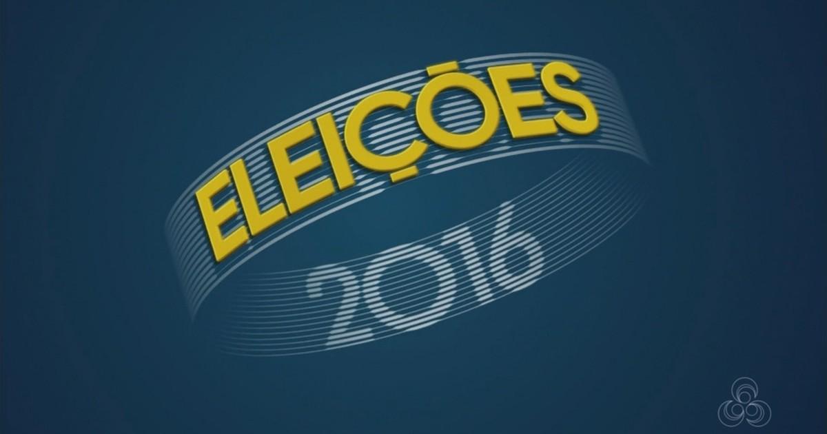 Veja como foi o dia de um candidato a prefeito de Boa Vista nesta quarta (28) | Globo G1
