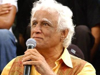 Escritor Ziraldo é atração em Monteiro Lobato (Foto: Divulgação/TV Globo)