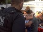 Polícia liberta crianças sequestradas no Ceará e prende suspeitos