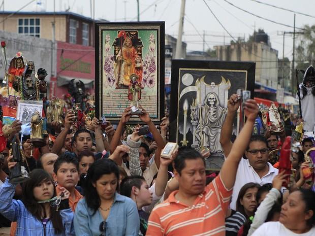 México (Foto: Henry Romero/Reuters  )