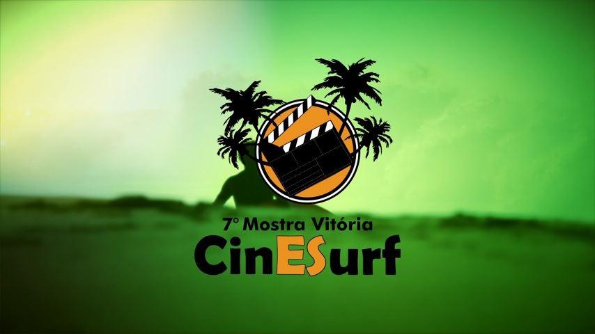 Vitória Cine Surf (Foto: Divulgação/ TV Gazeta)