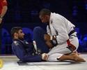 Serginho Moraes é derrotado por Leandro Lo na Copa Pódio de jiu-jítsu