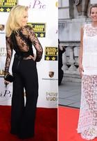 Veja o estilo de Margot Robbie, estrela do filme 'O lobo de Wall Street'