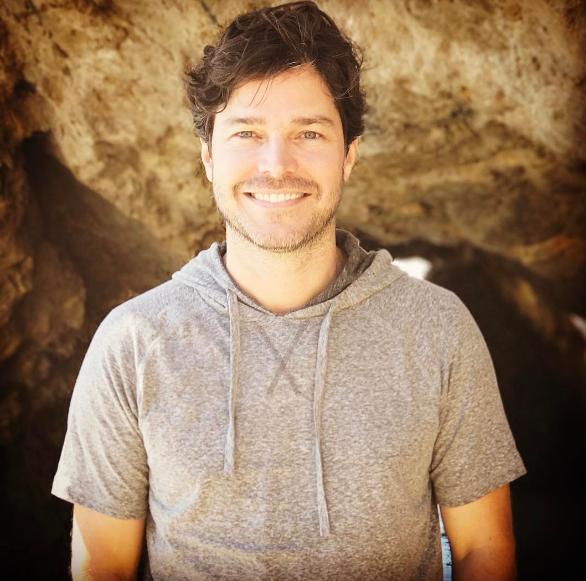 Erik Marmo (Foto: Reprodução Instagram)